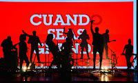 Foto CUANDO SEAS GRANDE El Musical