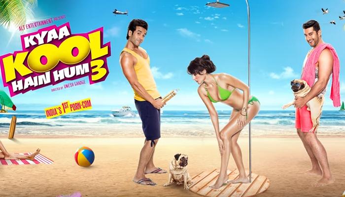 Bollywood movie Kyaa Kool Hain Hum 3 Box Office Collection wiki, Koimoi, Kyaa Kool Hain Hum 3 cost, profits & Box office verdict Hit or Flop, latest update Budget, income, Profit, loss on MT WIKI, Bollywood Hungama, box office india