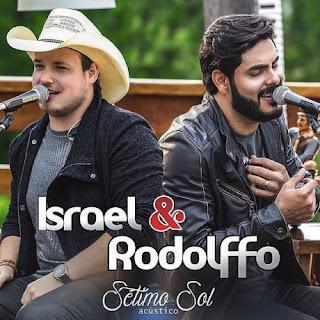CD Israel e Rodolffo – Sétimo Sol: Acústico