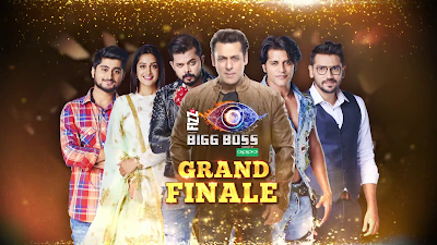 Bigg Boss 12 Grand Finale 30 December 2018 720p WEBRip 1Gb x264