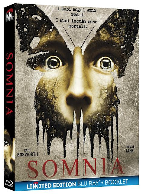 Somnia Home Video