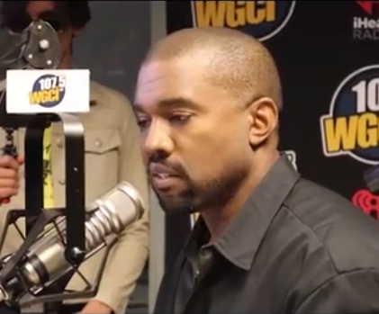 "Video: Kanye West finally apologizes for his ""slavery was a choice"" comments in new interview"