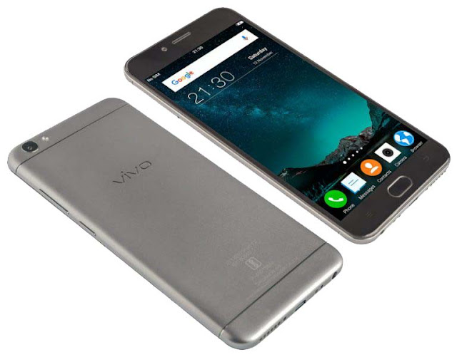 vivo-v5-smartphone-specification and price
