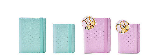 Bel's Creation: Planners and Accessories