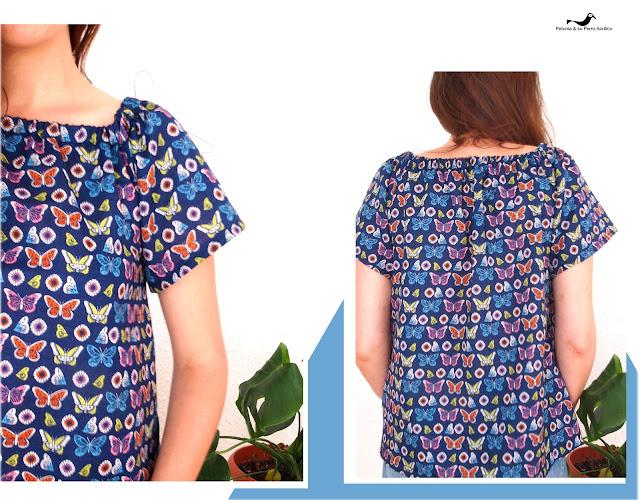 Ropa Artesanal,handmade clothes, sew, costura creativa, slowclothes