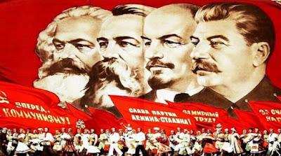 O objetivo final do comunismo