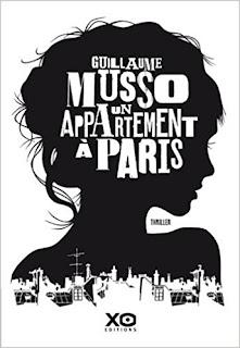 Un Appartement à Paris de Guillaume Musso PDF