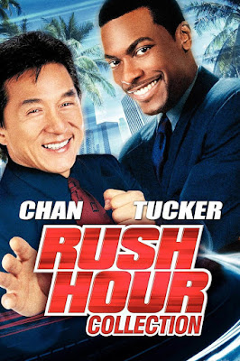 Rush Hour Coleccion DVD R1 NTSC Latino
