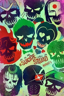 suicide squad team poster image picture wallpaper screensaver