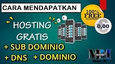 4 Cara Mendapatkan Hosting Gratis dan Murah Terbaik di Indonesia 2018