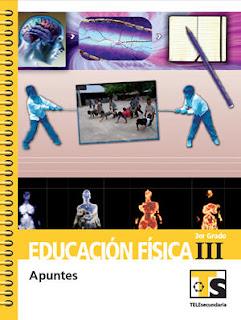 Libro de TelesecundariaEducación FísicaIIITercer grado2016-2017