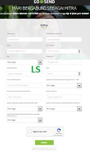 Cara Daftar Go-Send Online Terbaru Lengkap Di Sini