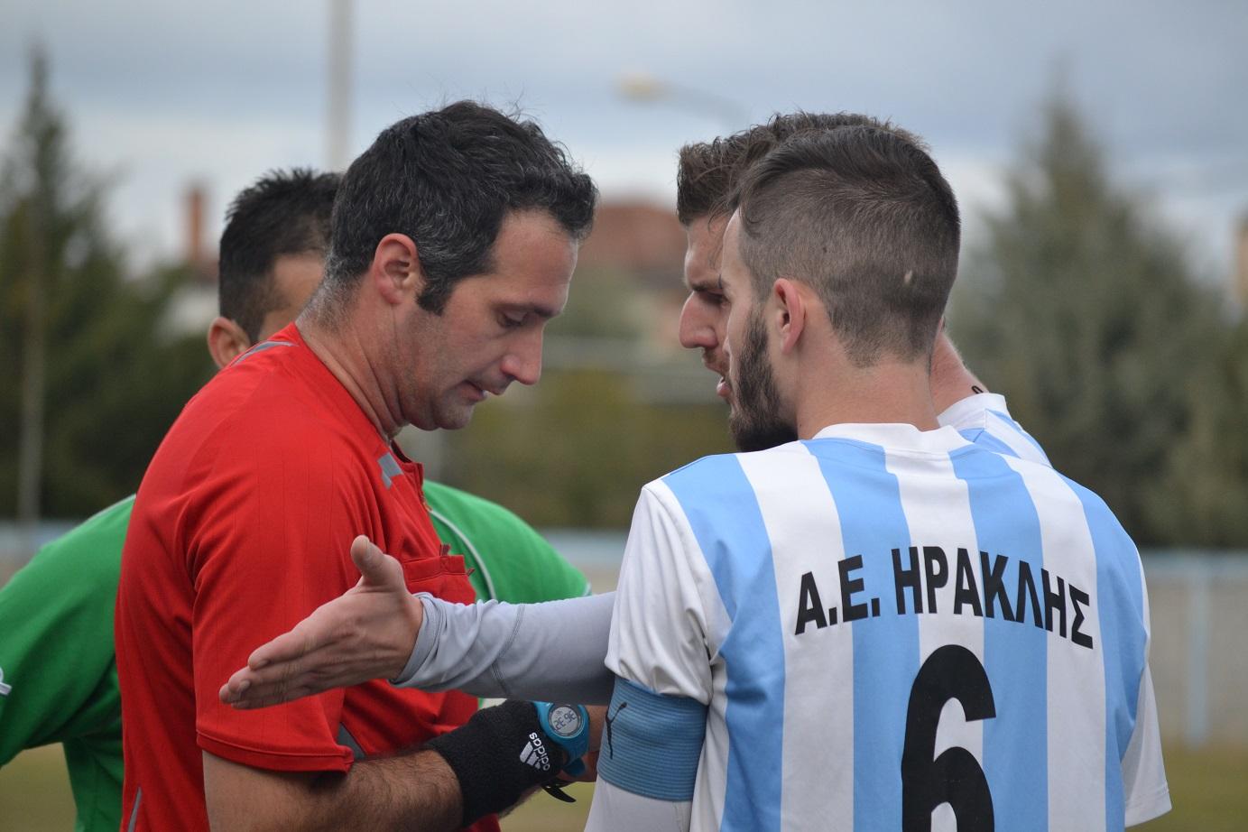ΣΟΚ στον αθλητικό κόσμο της Λάρισας: Έχασε τη μάχη για τη ζωή στα 37 του ο διαιτητής Αντώνης Κορέστης - Σήμερα η κηδεία του
