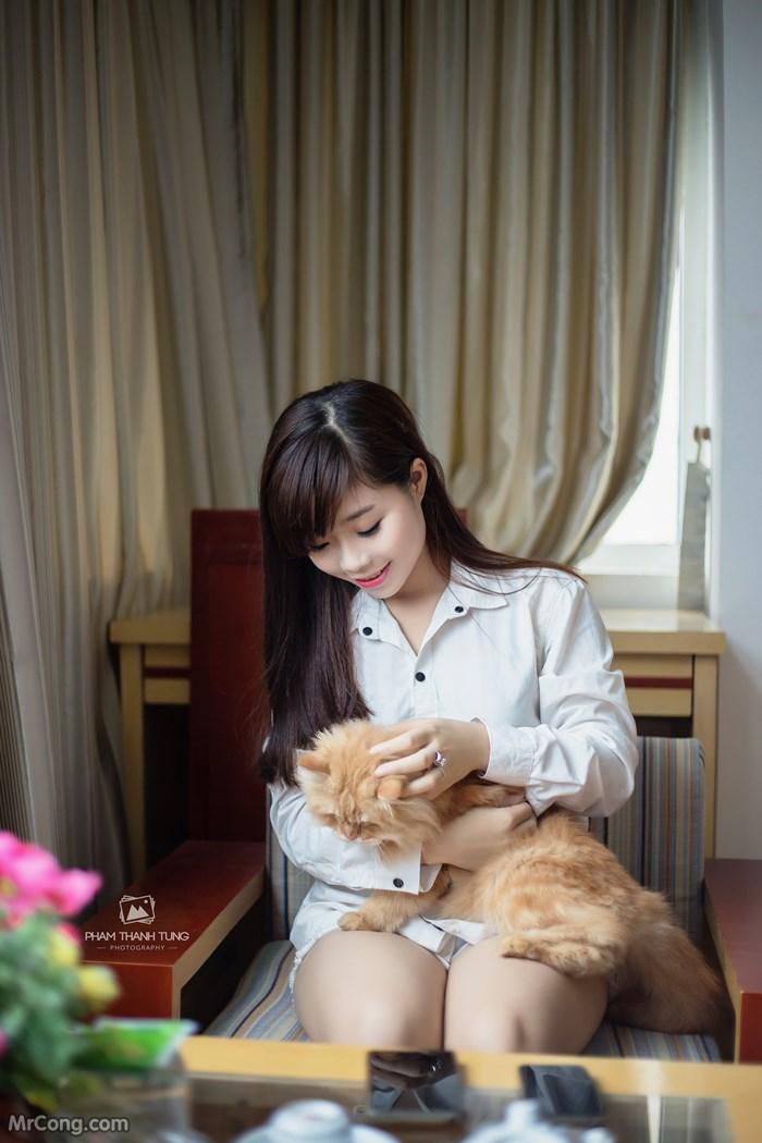 Image Girl-xinh-Viet-Nam-by-Pham-Thanh-Tung-Phan-1-MrCong.com-005 in post Những cô gái Việt xinh xắn, gợi cảm chụp bởi Phạm Thanh Tùng - Phần 1 (506 ảnh)