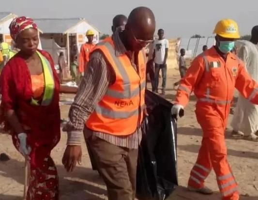 death toll boko haram attack muna garage