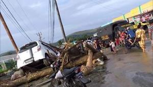 Bukan Hanya Curah Hujan Tinggi, Ternyata Ini Penyebab Lain Banjir Bandang di Sentani Jayapura