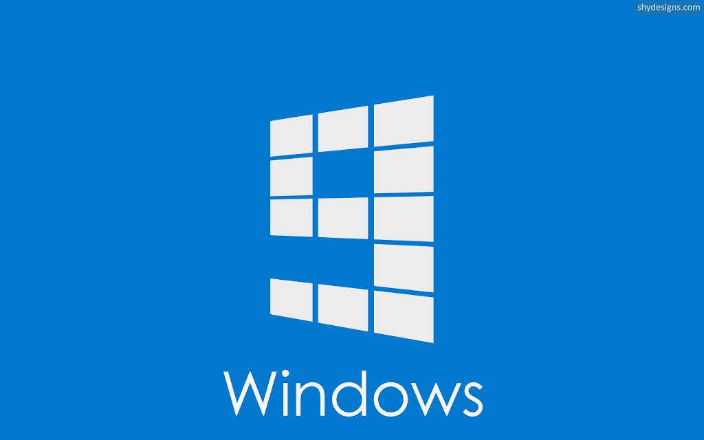 微軟開始鍵回來了,Windows 9未演先轟動