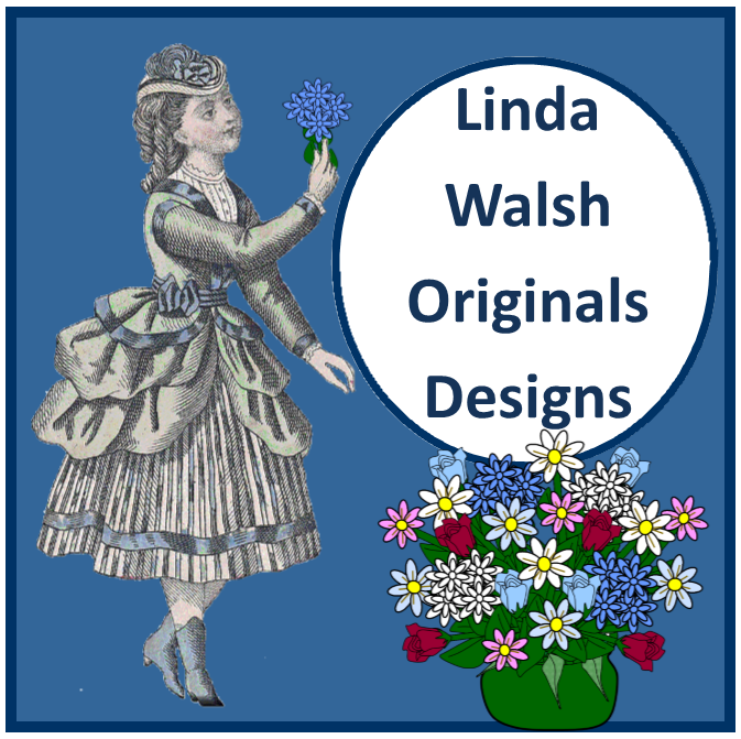 Linda Walsh Originals Designs Gallery