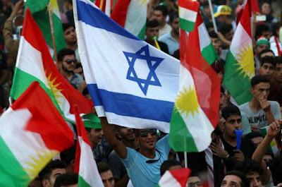Евреи и курды - братские народы