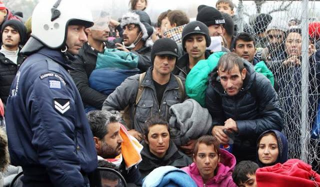 «Ο σώζων εαυτόν σωθήτω» για την Ευρώπη που εθελοτυφλεί…