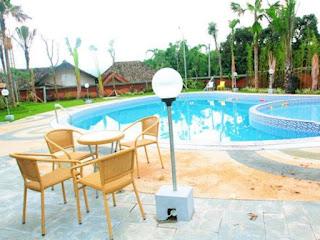 Keistimeaan Ciptaningati Hotel alamat dan fasilitasnya