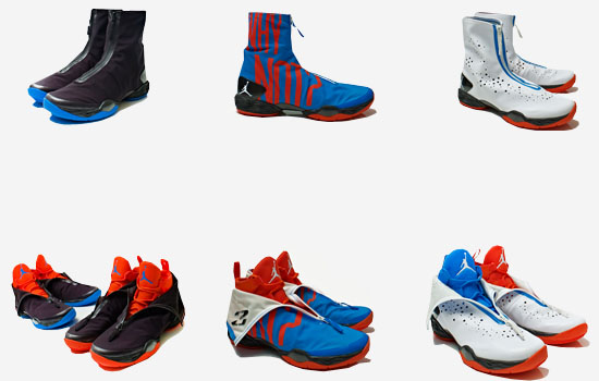 online store e48f0 fdf07 Air Jordan XX8 Russell Westbrook Player Exclusives