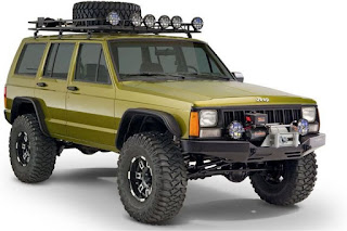 Sewa Rental Jeep Banyuwangi