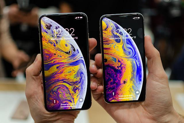 Kelebihan dari iPhone XS Max
