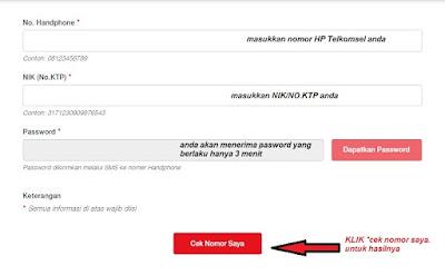 Cara Cek Registrasi Nomor HP Kartu Telkomsel Anda: Jangan Sampai Diblokir