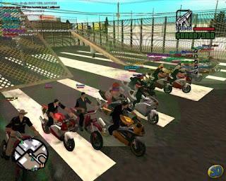 Jogos Multiplayer: Vantagens e Desvantagens.
