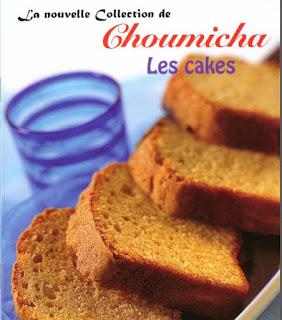 livre Les cakes pdf gratuit