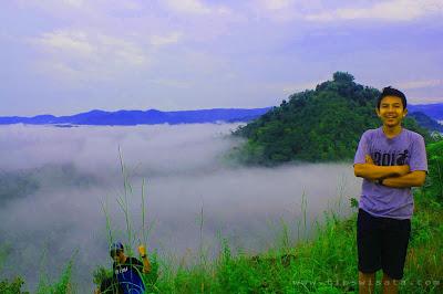 Gunung Jaas Trenggalek