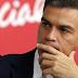 Susana Díaz golpea a Pedro Sánchez con 17 dimisiones en la Ejecutiva