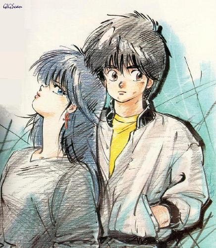 Kimagure Orange Road 25: Kimagure Orange Road (Anime