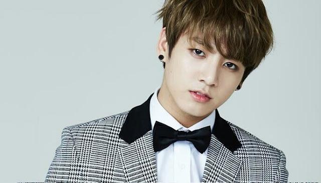 Tên tiếng Hàn của Jungkook (BTS)