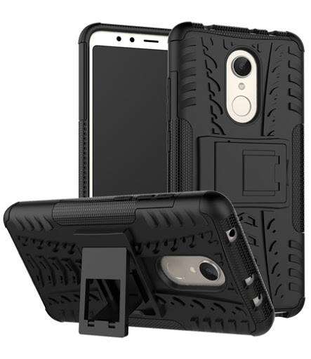 Hybrid Armor Case Xiaomi Redmi 5 (5.7 inch)