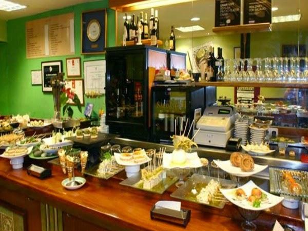 5 mejores restaurantes de pintxos de San Sebastián