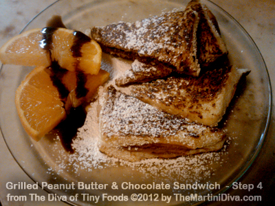 http://divaoftinyfoods.blogspot.com/2012/06/grilled-peanut-butter-and-chocolate.html