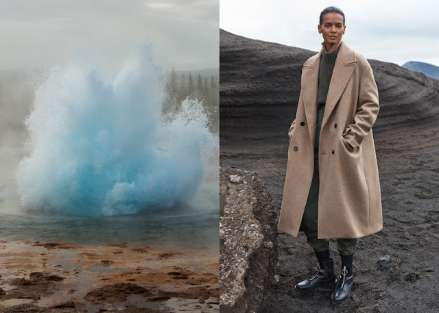 Mango Committed Fall/Winter 2017 Campaign