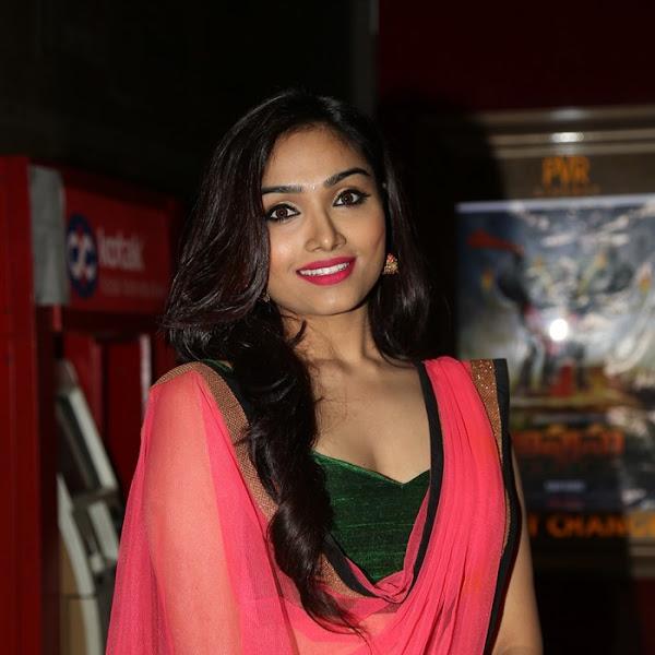 Aishwarya Devan latest photos