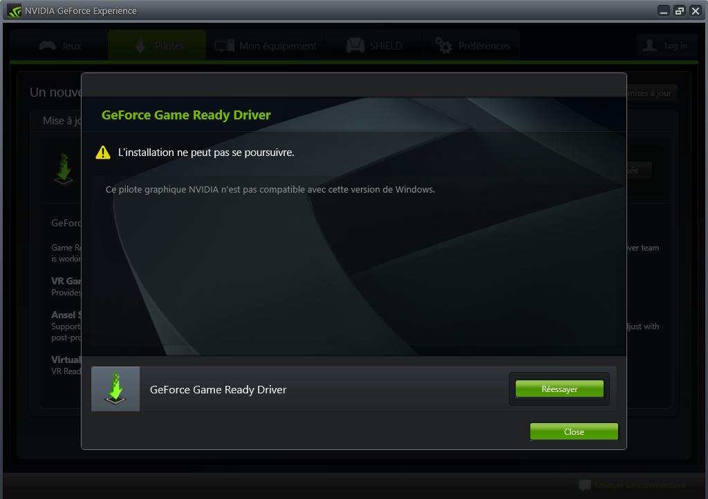 Nvidia geforce 8400m gt driver windows 7 download