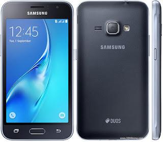 Samsung Galaxy J1 2016 (SM-J120G)