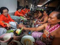 Tradisi Ngapem Keraton Yogyakarta