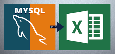 cara ekspor database mysql excel - Cara Gampang Ekspor Data Dari Mysql Ke Excel Dengan Php