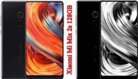 A Brief Description of Xiaomi Mi Mix 2s 128GB