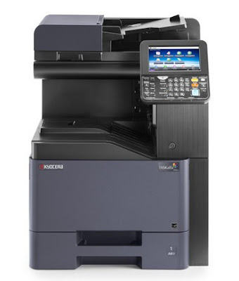 Kyocera TASKalfa 356ci Driver Download