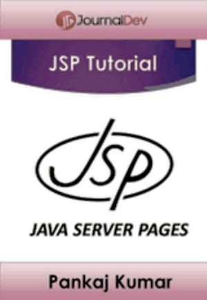 Java Server Pages (JSP) Tutorial