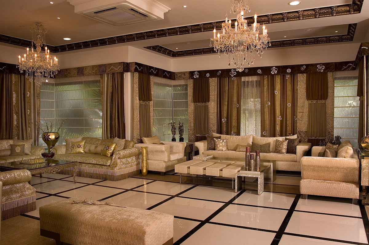a designers modern with sensibilities wood ceiling sleek paneled india courtyard interior indian home and an