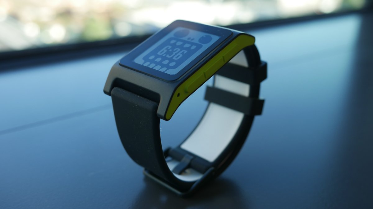 The Pebble Time 2 Watch Evolution | Pebble Users