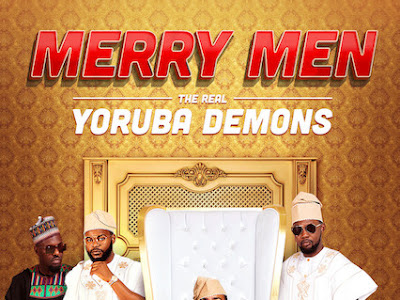 Movie: Merry Men: The Real Yoruba Demons (2018)
